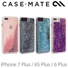 Case-Mate Naked Tough Waterfall Premium Collection iPhone 7 Plus  6S P