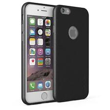 Infinie Leather Back Ultra-thin Slim Protective Case Cover For Apple i