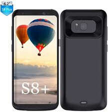 Samsung S8 5000mAh/S8+ 5500mAh Battery Charging Case Rechargeable Char