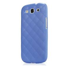 For Samsung Galaxy S III 3 S3 GGMM Ultra Thin Checker Hard Matte Skin