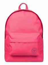 Roxy Women's Sugar Baby Plain School College University Backpack Rucksack Bag