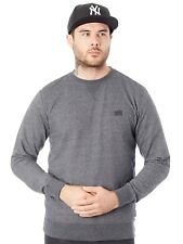Suéter Billabong All Day Crew Dark Gris Heather