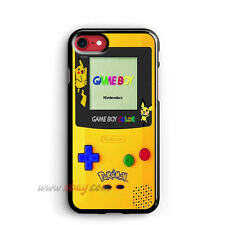 Pokemon iPhone Cases Game Boy Samsung Galaxy Phone Cases Pokemon iPod