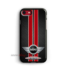 Mini Cooper iPhone Cases Jhon Cooper Samsung Galaxy Phone Cases iPod c