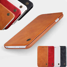 Nillkin Luxury Flip Leather Ultra-Thin Case Cover For Apple iPhone 7 P