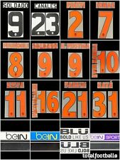 Valencia  2012-13  2013-14 name set Player Issue Sipesa. Soldado Canales