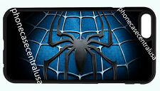 AMAZING SPIDERMAN SPIDER MAN PHONE CASE COVER FOR IPHONE 7 6S 6 PLUS 5