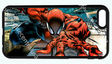 AMAZING SPIDERMAN SPIDER MAN 3 PHONE CASE COVER FOR IPHONE 7 6S 6 PLUS