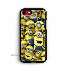 Minion Minions iPhone Cases Minions Samsung Galaxy Phone Case Minions