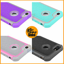 Shockproof Armor Impact Hybrid Hard Defender Case Cover Apple iPhone 6