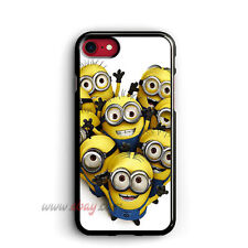Despicable me minions iPhone Cases minions Samsung Galaxy Phone Case i