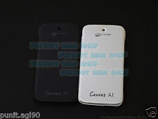 Flip Cover Case Hard Back For Micromax Canvas A1 Android One AQ4501 AQ4502