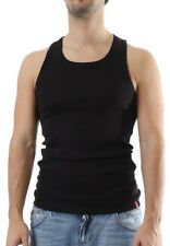 Levis Tanks Doppelpack Men - 2 PACK TANK 44739-0002 - Black