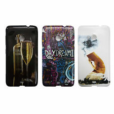 Printed Designer Rubber Back Cover Case For Nokia Microsoft Lumia 535  ----