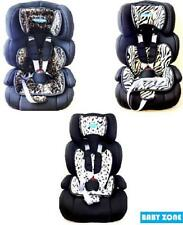 3 in 1 Child Baby Car Seat Safety Booster For Group 1/2/3 9-36kg