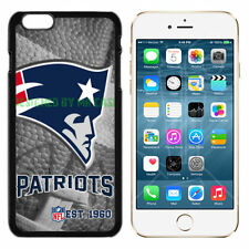 NEW ENGLAND PATRIOTS FOOTBALL NFL NEW APPLE IPHONE 6, 6S CASE