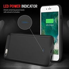Battery Case for iPhone 6 7 Rechargeable External Battery Portable Pow
