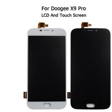 DOOGEE X9 PRO LCD+SCHERMO CAPACITIVA DISPLAY LCD+TOUCH SCREEN SCHERMO | ECRAN