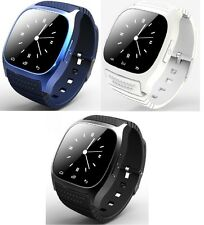 Premium Smart Watch Uhr Bluetooth SmartWatch iOS Android Sony Xperia Z1 Compact