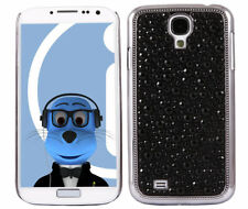 Diamonte Crystals Super Hydro Gel Protective Armour / Case / Cover / Shell