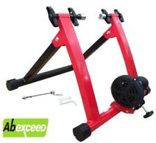 Trainer Magnetic Indoor Bike Trainer for Road/Mountain Bicycle Exercise Stand