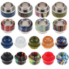 810 Resin Steel Drip Tip Mouthpieces for SMOK TFV12 TFV8 Big Baby/Cloud Beast