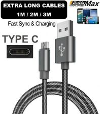 For Samsung Galaxy S8 / S8+ Plus Type C USB_C Sync Charger Charging Power Cable