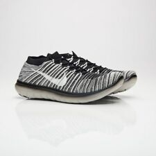 NikeLab Free RN Motion Flyknit Men's Running Shoe 847659-001 Size UK 7.5 ~ 10