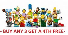 Lego Minifigures Simpsons Series 1 71005 Choose Pick Your Own All 16 in Stock