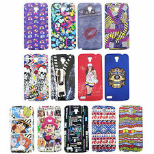 Designer Printed Rubber Back Cover For Samsung Galaxy Note 3 Neo N7500 N7505