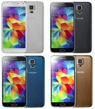 Samsung Galaxy S5 SM-G900P 16GB for Boost Mobile, Ting Smartphone
