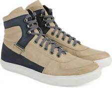 Provogue Mid Ankle Sneakers Grey For Men - Bill - AT LOWEST PRICE EVER !!