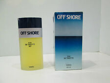"PROFUMO UOMO EDT 75/125ml O AFTER SHAVE "" OFF SHORE - VICTOR ""  VINTAGE - RARO"