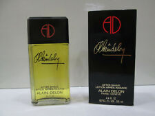 """ ALAIN DELON "" AFTER SHAVE 50/125ml O DEODORANTE 125ml O SOAP - VINTAGE"
