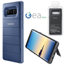 Custodia Originale Samsung Protective Cover per Galaxy Note 8 SM-N950 Stand Up