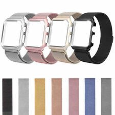 Milanese Magnetic Loop Stainless Steel Watch Bands For Apple Watch iwatch 38/42