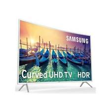 "Smart TV Samsung UE55KU6510 55"" 4K Ultra HD LED Wifi Curva"