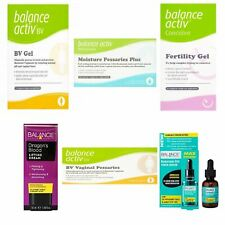 Balance Activ | BV Gel Pessaries Lifting Cream Youth Serum | Full Range