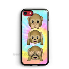 Alien Monkey Emoji iphone cases Monkey samsung galaxy case Emoji ipod