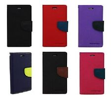 Mercury Wallet Style Fancy Diary Flip Cover Case For Xiaomi Redmi Note 3