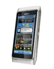 Nokia N8 Factory Unlocked 12 MP CAMERA + FREEBIES