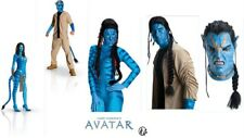 Déguisement Avatar™ Neytiri™ XS S M  Jake Sully™ Taille STD  Perruque Masque H/F