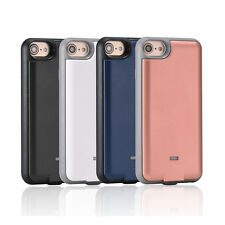 5000mAh External Battery Charger Case Cover Power Bank For iPhone 6 Plus 7 Plus