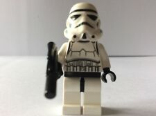 Star Wars Lego minifigure ENDOR IMPERIAL TROOPER from set 9489 and 10236