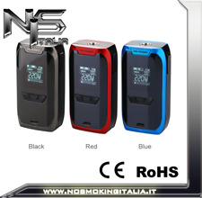 Vaporesso Revenger TC Box MOD W/O Battery 220W