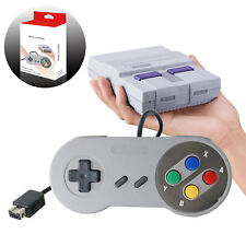 Controller SFC Gamepad Joystick Für Super Nintendo Entertainment System SNES