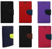 Mercury Wallet Style Fancy Diary Flip Cover Case For Nokia 6