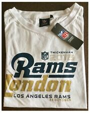 Los Angeles Rams NFL International Series London Twickenham Women's T Shirt