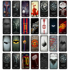 Mens Addicted Designs Printed Hard Back Case and Cover For Lenovo Vibe K5 Plus