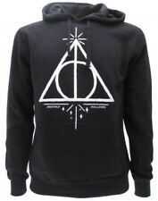Felpa Harry Potter simbolo i 'Doni della Morte' Originale Deathly Hallows